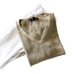 Tommy Bahama V-Neck Long Sleeve Sweater S
